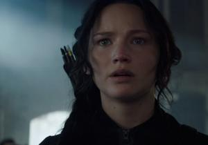 New Mockingjay trailer