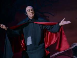 The Smurfs 2: Gargamel's Magic Show