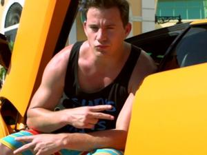22 Jump Street: Spring Break (Featurette)