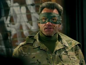 Kick-Ass 2 (Uk Trailer 2)