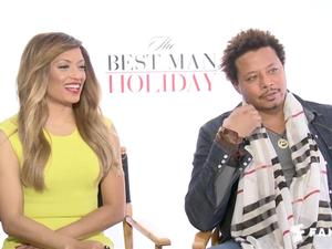 Exclusive: The Best Man Holiday - The Fandango Interview