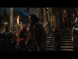 Exclusive: The Hobbit: The Desolation of Smaug - You Have No Right to Enter That Mountain