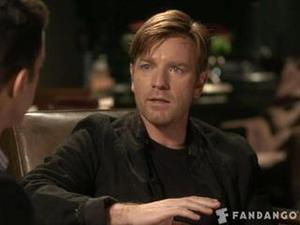 The Frontrunners - Ewan McGregor Interview