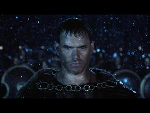 Exclusive: The Legend of Hercules - Trailer