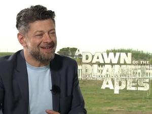 Exclusive: Dawn of the Planet of the Apes - The Fandango Interview