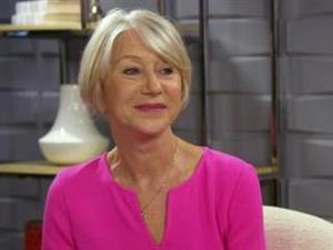 Exclusive: RED 2 - Extended Helen Mirren Interview