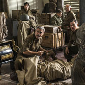 The Monuments Men: George Clooney And Grant Heslov On Who The Monuments Men Were