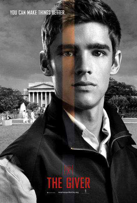 The Giver (2014) Movie Photos and Stills - Fandango