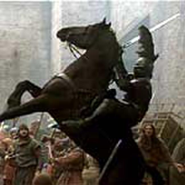 Black knight 2001 in hindi / Fatal (cmi-2010)