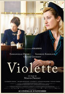 Violette showtimes and tickets