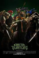 Teenage Mutant Ninja Turtles (2014) showtimes and tickets