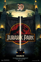 Jurassic Park 3D showtimes and tickets