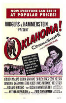 Oklahoma! showtimes and tickets