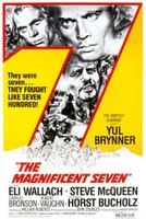 The Magnificent Seven showtimes and tickets