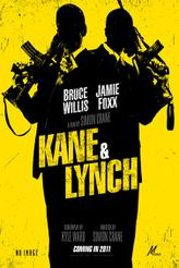 Kane and Lynch showtimes and tickets