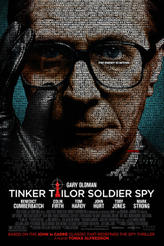 Tinker, Tailor, Soldier, Spy showtimes and tickets