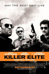 Killer Elite showtimes and tickets