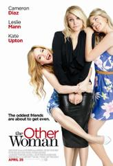 The Other Woman showtimes and tickets