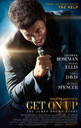 Get On Up showtimes and tickets