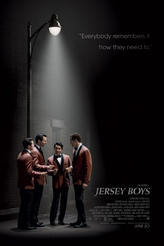 Jersey Boys showtimes and tickets