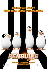 The Penguins of Madagascar showtimes and tickets