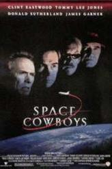 Space Cowboys showtimes and tickets