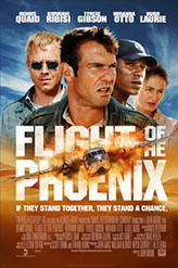 The Flight of the Phoenix showtimes and tickets