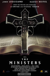 The Ministers showtimes and tickets
