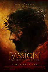 The Passion of The Christ showtimes and tickets