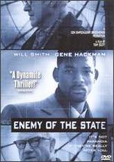 Enemy of the State showtimes and tickets