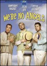 We're No Angels showtimes and tickets