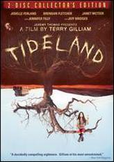 Tideland showtimes and tickets