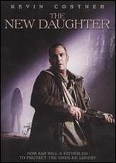The New Daughter showtimes and tickets