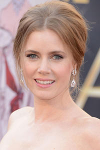 Amy Adams at the 85th Annual Academy Awards in Hollywood.