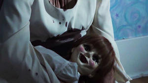 Best New Trailers: 'Annabelle' and More