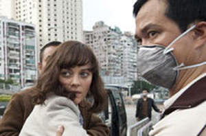 New on DVD: 'Contagion,' 'Don't Be Afraid of the Dark'