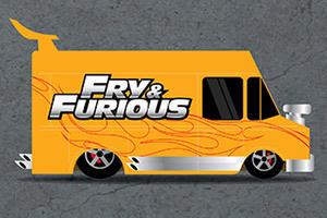 Movie-Inspired Food Trucks (We Wish Were Real!)