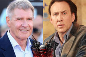'The Expendables 3' to Feature Nicolas Cage; Producers Want Harrison Ford, Wesley Snipes, Clint Eastwood