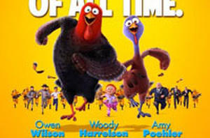 Exclusive: Owen Wilson and Woody Harrelson Are Some Angry Birds in New 'Free Birds' Trailer