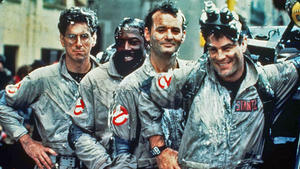 News Bites: 'Ghostbusters' Is Returning to Theaters This Summer