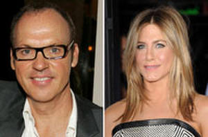 Michael Keaton Set to Direct Jennifer Aniston in 'Buttercup'