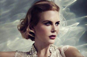 First Look: Nicole Kidman as Grace Kelly in 'Grace of Monaco'