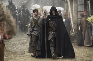 Hall H: Warner Bros. Showcases 'Gravity,' 'Godzilla,' 'The Seventh Son' and Much More!