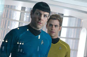 Film Mom: Why 'Star Trek' Appeals to Trekkies AND Today's Teens