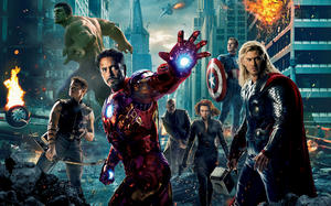 See the Avengers Assemble to Grant One Man's Dying Wish