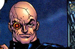 'Avengers: Age of Ultron' Casts Another Supervillain
