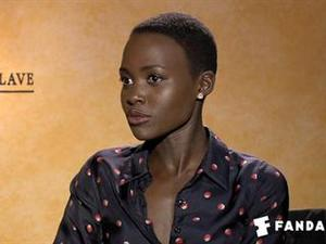 Exclusive: 12 Years A Slave - The Fandango Interview