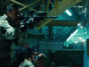 G.I. Joe: Retaliation: Retaliate Again (Tv Spot)