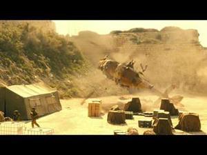 World War Z: Audience Reaction (Tv Spot)