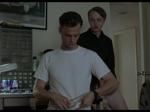 Life After Beth: Gun Polishing And Underwear